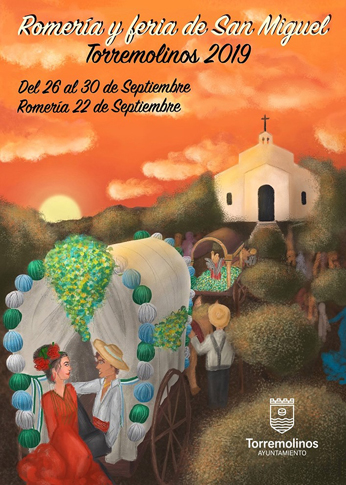 Fiestas en Torremolinos Feria de San Miguel y Romería