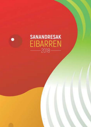 Sanandresak 2015 Eibarren - Fiestas de San Andrés en Eibar