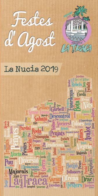 Fiestas en La Nucia Fiestas de Agosto