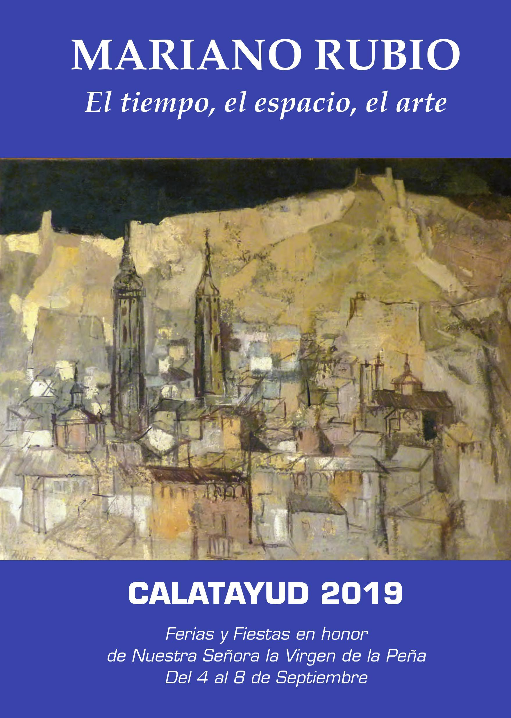 Feria y Fiestas de Calatayud