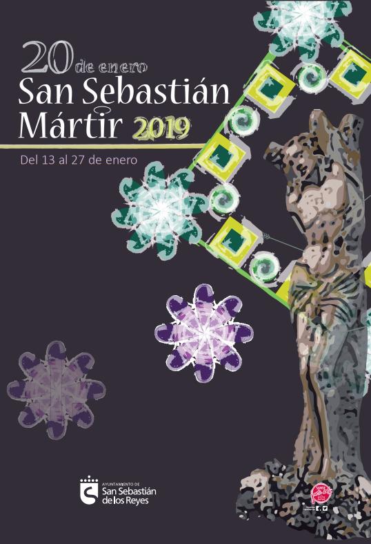 Fiestas de San Sebastián Mártir en San Sebastian de los Reyes
