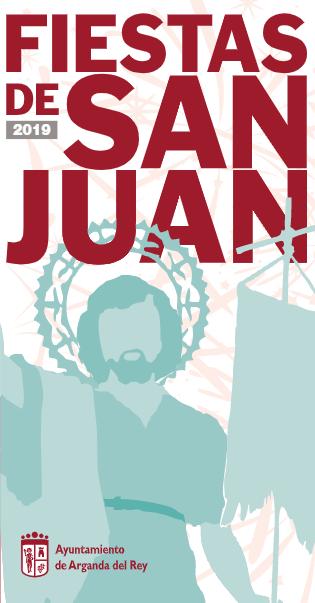 Fiestas en Arganda del Rey San Juan