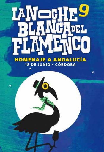 La Noche Blanca del Flamenco de Córdoba