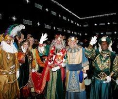 Fiestas de Gijón Carnaval