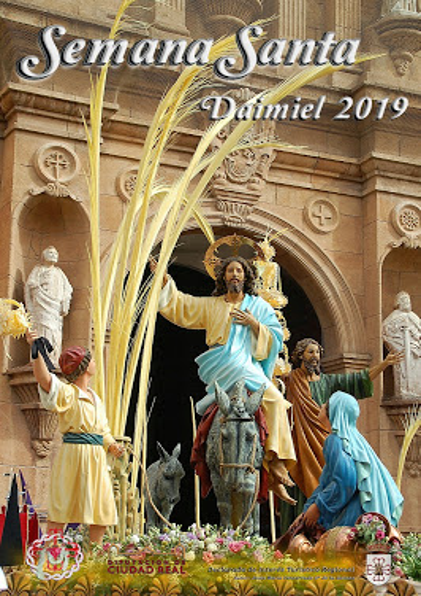 Fiestas en Daimiel Semana Santa
