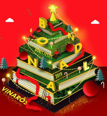 Fiestas en Vinaros Programa de Navidad