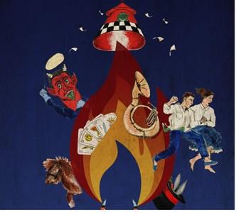 Fiestas de Zubilletas en Getxo