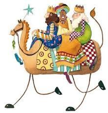 Fiestas en A Coruña Cabalgata de Reyes
