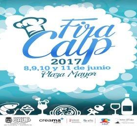 Fiestas en Calpe FiraCalp