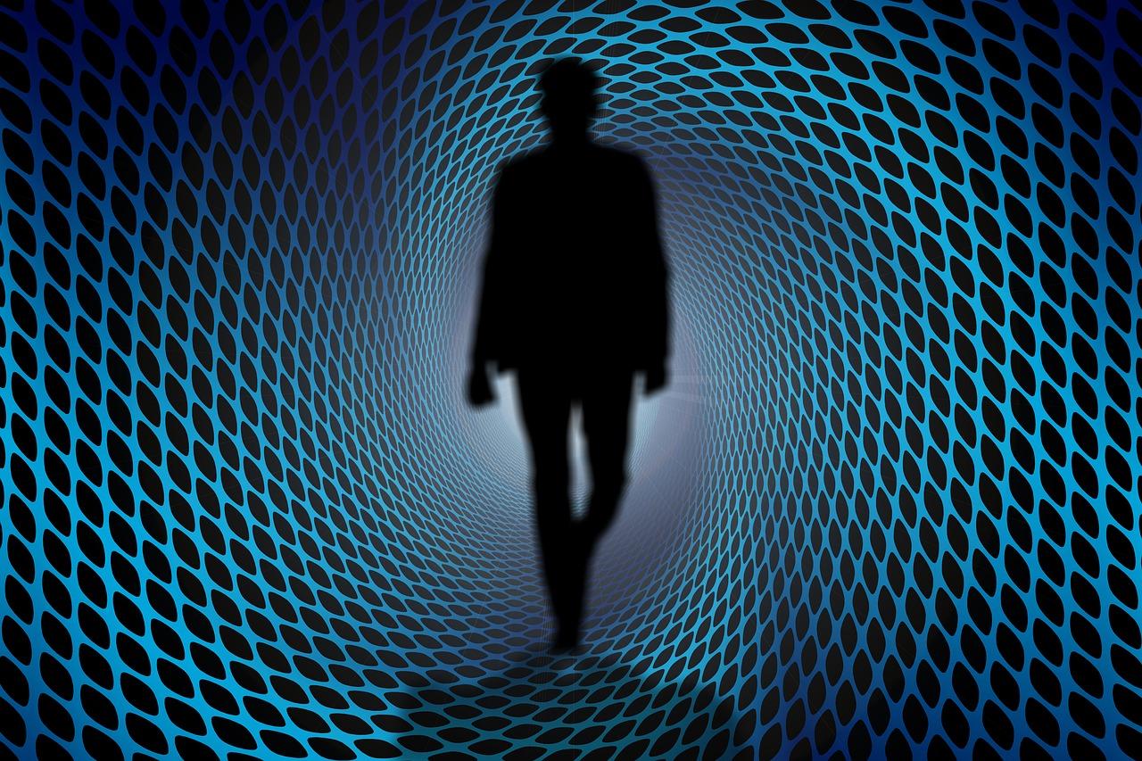 Unbewusstheit und Ego