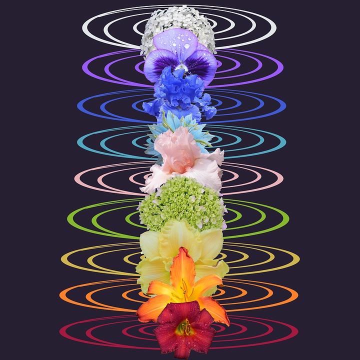 Ganzheit mit Materie - Universum - Hohe Selbst (Gott) und Seele