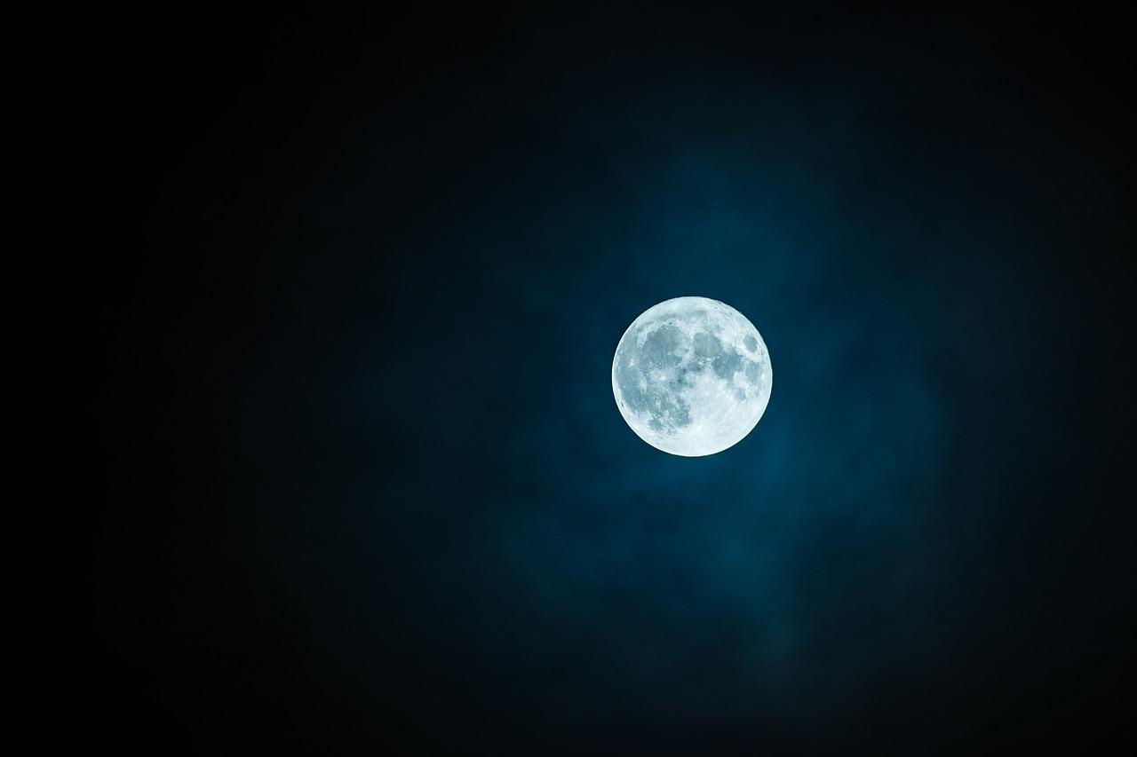 Der Schatz – Die Dunkle Nacht der Seele durchqueren