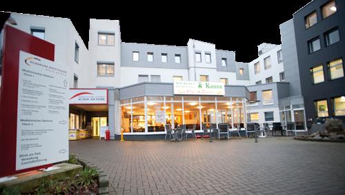 RehaCenter Lünen-Brambauer
