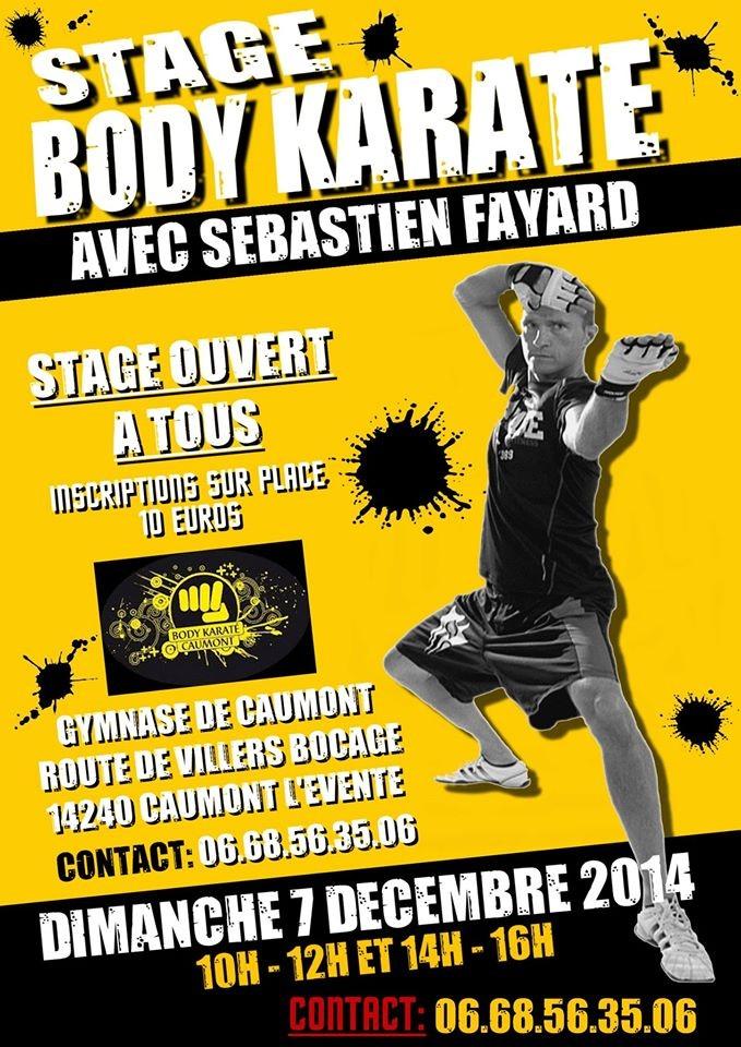 Stage à Caumont l'Eventé (14)