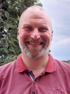 Tobias Wegerhof, 46 Jahre, Vorstand kath. Sozialverband