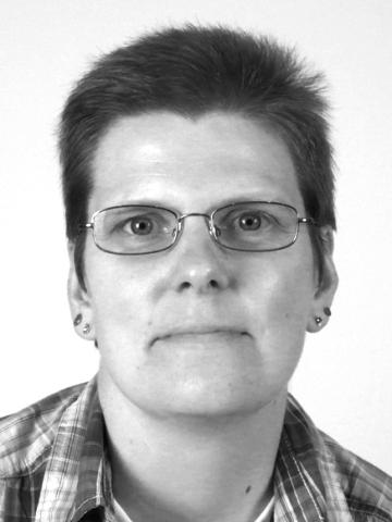 Monika Bücksteeg - Kinder- und Familienpastoral