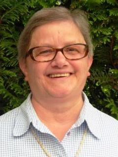 Sr. Martina Paul - Kirchliches soziales Handeln, Caritas, Sozialzentrum
