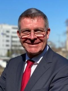 Ralf Spickers, 53 Jahre, Vermögensberater