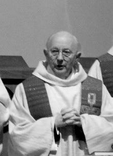 Pastor Raimund Falkenhagen (2009)