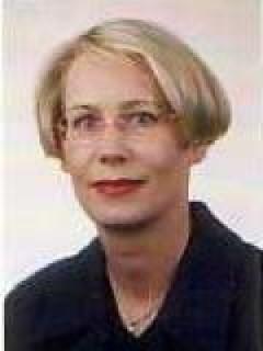 Dr. Doris König, 66 Jahre, Geschäftsführerin