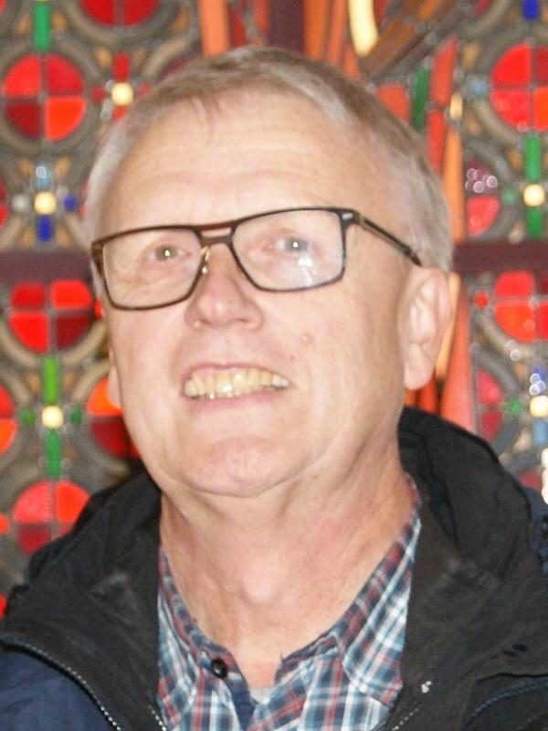 Klaus Peter Bongardt - Kirchliches soziales Handeln, Caritas, Sozialzentrum