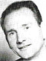 Pastor Manfred Pötschick †