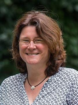 Ingrid Jungsbluth - Spiritualität