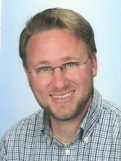 Udo Ilgen, 46 Jahre, Studiendirektor