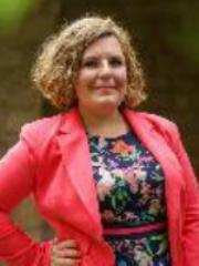 Rebecca Weidenbach - Firmvorbereitung, Jugendpastoral