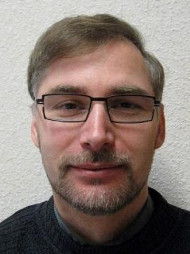 Pastor Burkhard Jehl - Trauerarbeit