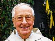 Pastor Alfred Rölling 2012 bei seinem 60-jährigen Priesterjubiläum