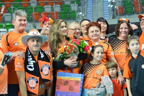 Cuprum Lubin - Asseco Resovia Rzeszów, 5. kolejka (26.10.2016)
