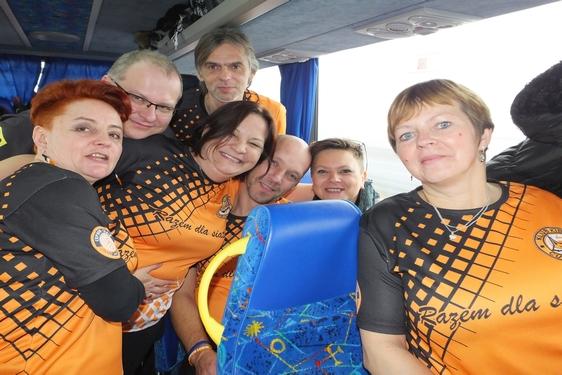 Lotos Trefl Gdańsk - Cuprum Lubin, 8. kolejka, blog (11.11.2016)