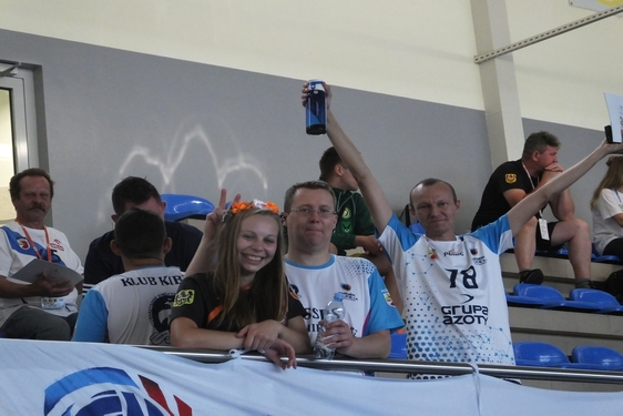 Puchar Polski Klubów Kibica - Żywiec/Wilkowice, blog, (09-11.09.2016)