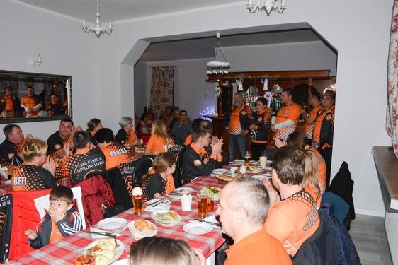 Wigilia Klubowa (10.12.2017)