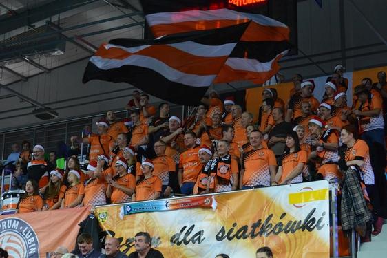 Cuprum Lubin - GKS Katowice, 12. kolejka (06.12.2016)