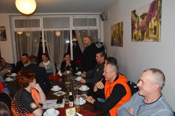 Wigilia Klubowa (18.12.2016)