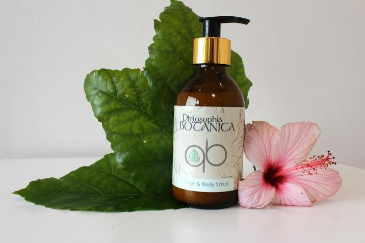 Philosophia Botanica Natural Skin Care