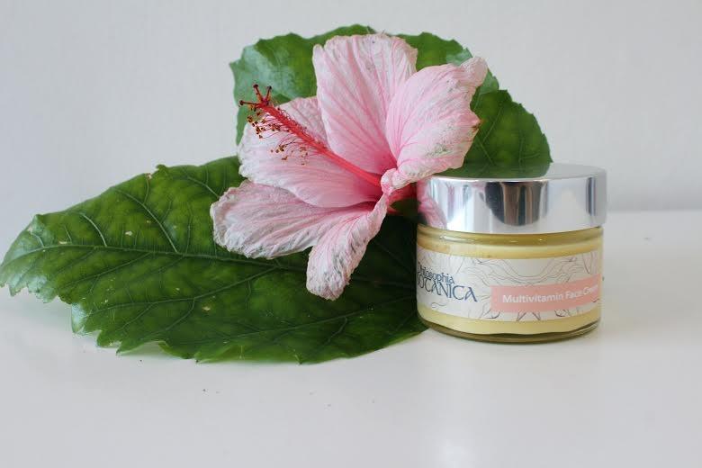 Philosophia Botanica Natural Skin Care