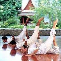Shen Mantra Yoga