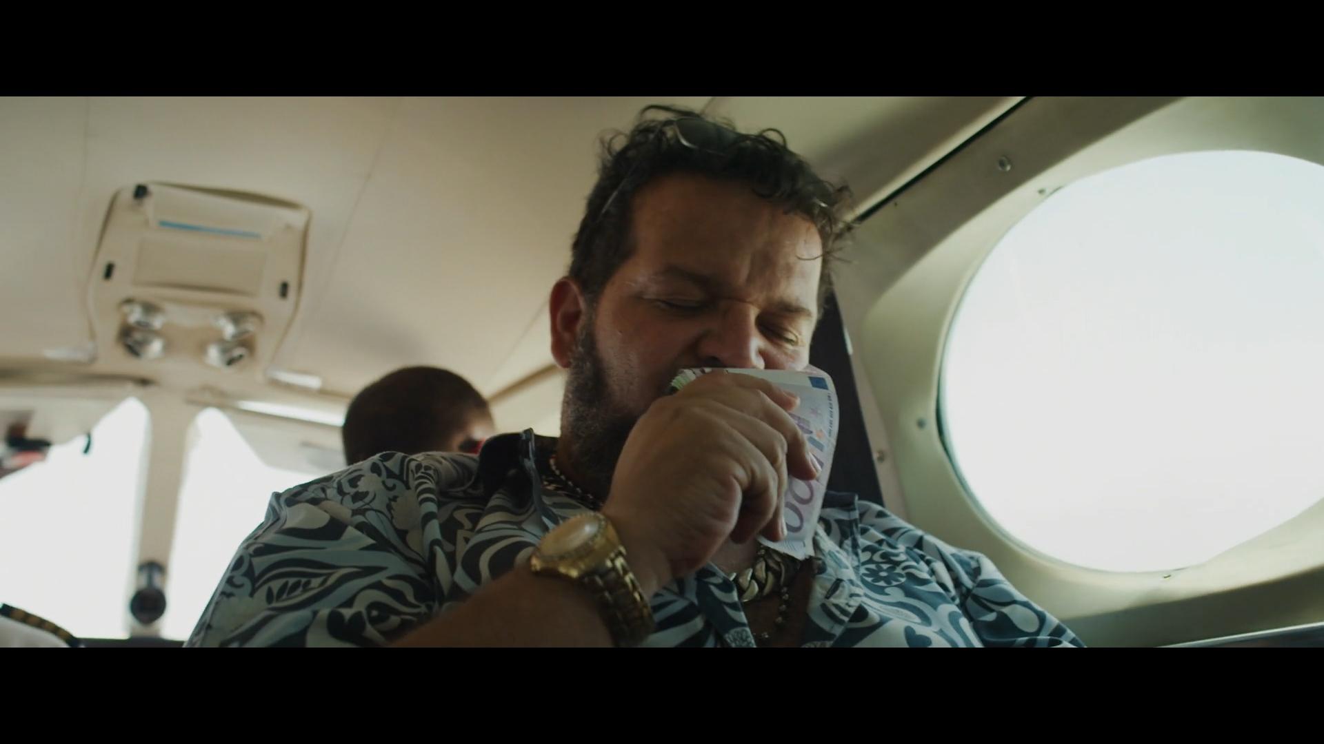 Mauricio Cujar - HARMONIE - Vesely Films