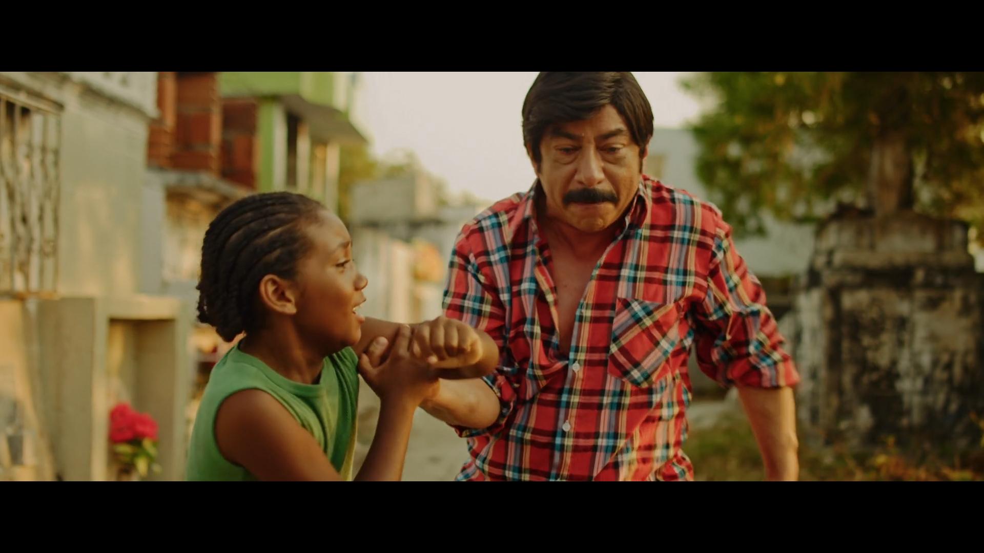 Jaime Correa - HARMONIE - Vesely Films