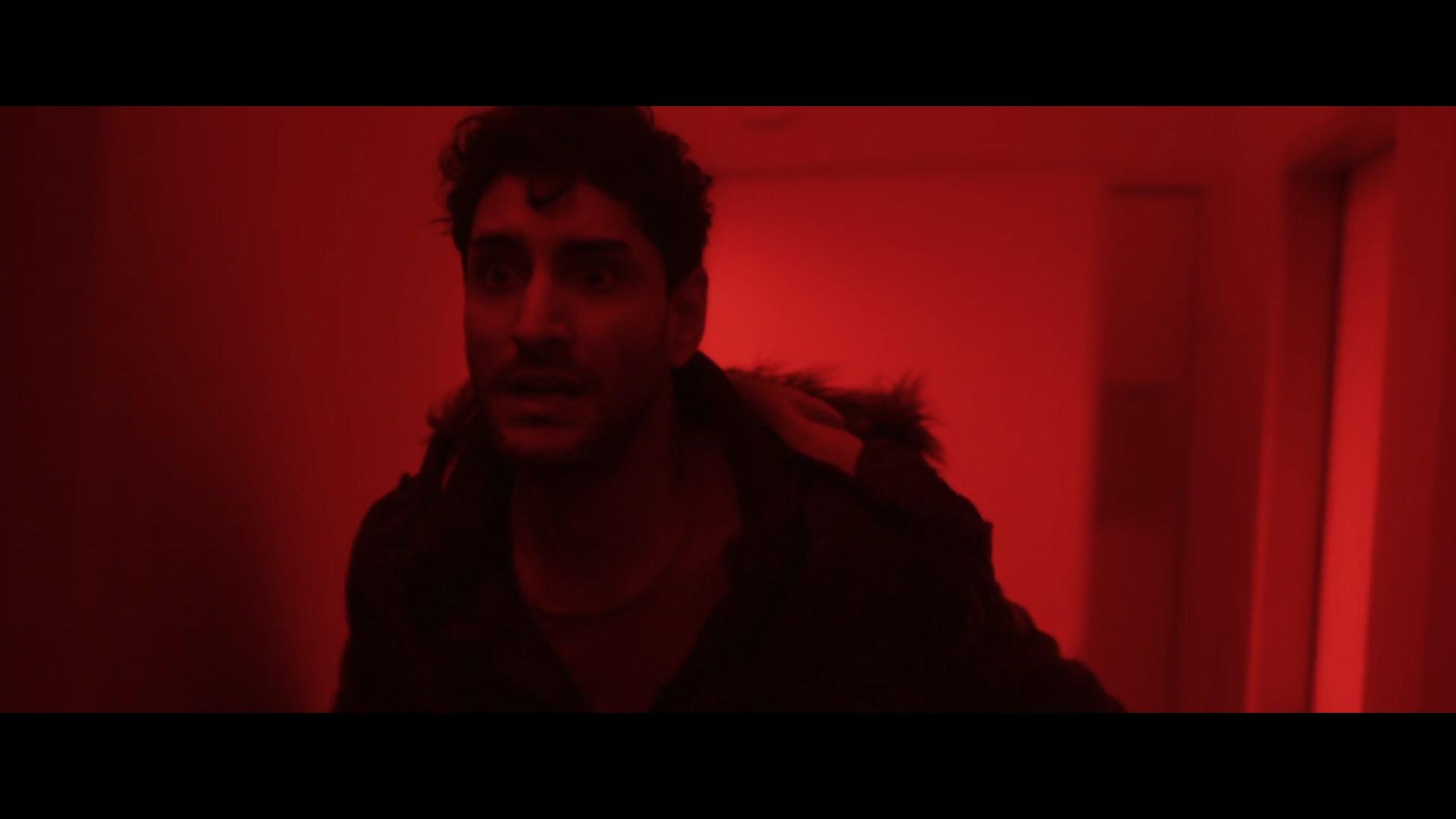 Pablo Grande - HARMONIE - Vesely Films