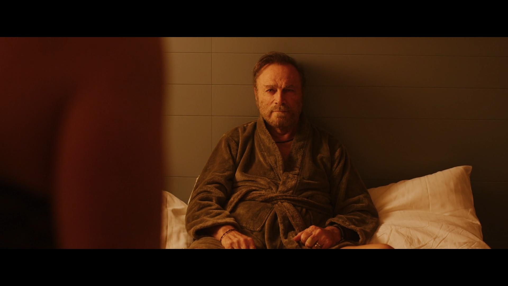 Franco Nero - HARMONIE - Vesely Films