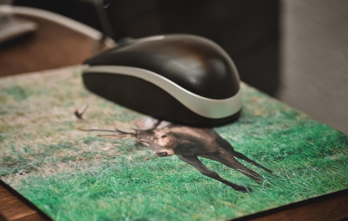 Foto-Mousepads