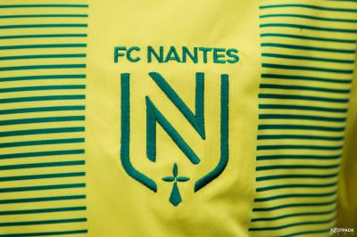 Nantes Expresso... What else...