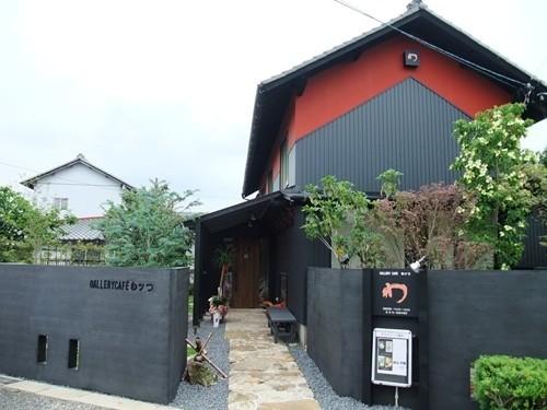 「GALLERY CAFE わッつ」(1)