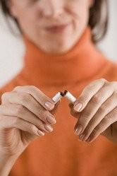 Supprimer le tabac