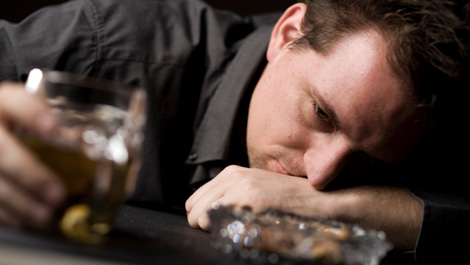 Stopper l'alcool