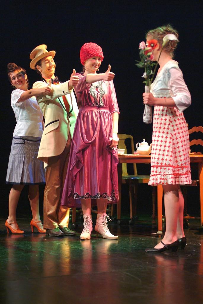 Stück für Stück (2009)